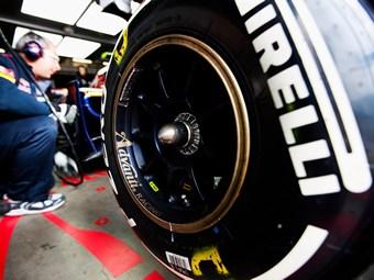 Pirelli вернет жесткую резину на Гран-при Индии