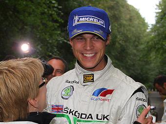 Андреас Миккельсен стал самым молодым победителем гонки IRC