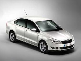 Индийская бюджетная Skoda оказалась клоном VW Polo седана