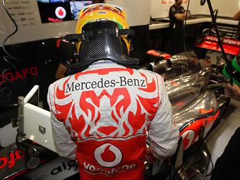 Разрыв с Mercedes-Benz обошелся команде McLaren в 29 миллионов долларов