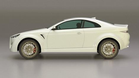 Компания Vygor выпустит 150 экземпляров своего первого спорткара