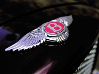 Внедорожник Bentley будет оснащаться 12-цилиндровым мотором