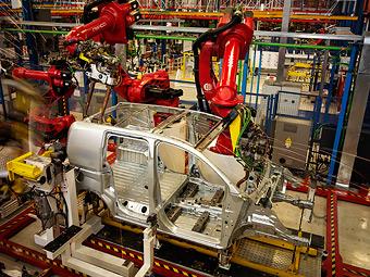 Fiat расскажет правительству о планах по выпуску машин в России
