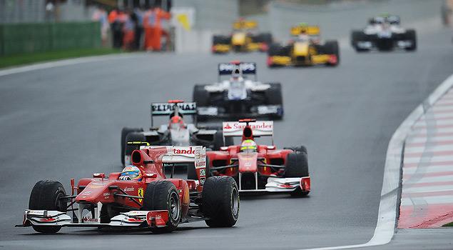 Финал INDYCAR в столице игорного бизнеса США и Гран-при Кореи Ф-1