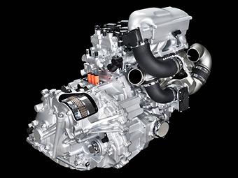 """Компания Nissan отказалась от гибридных технологий """"Тойоты"""""""