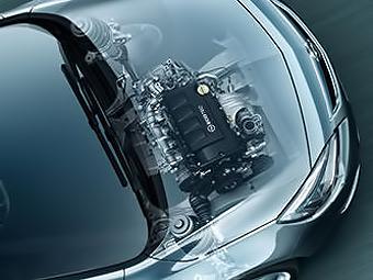 Opel полностью обновит гамму двигателей к 2016 году