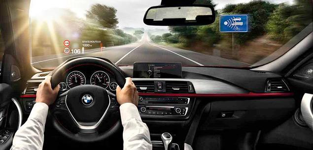 Новый седан BMW 3-Series в подробностях. Фото 4