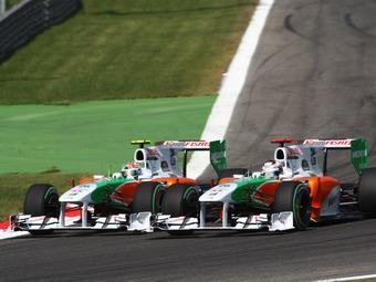 Гонщикам Формулы-1 станет сложнее противостоять обгонам