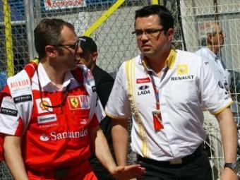 Спор о бюджетах поставил под угрозу распада Ассоциацию команд Формулы-1
