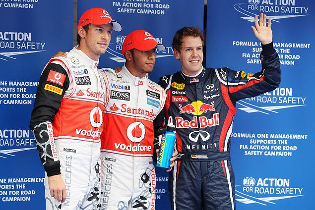 Себастьян Феттель завоевал для Red Bull Кубок конструкторов