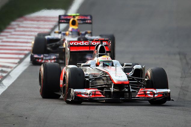 Себастьян Феттель завоевал для Red Bull Кубок конструкторов. Фото 3