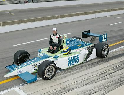 Чемпион INDYCAR Дэн Уэлдон погиб на гонке в Лас-Вегасе. Фото 1
