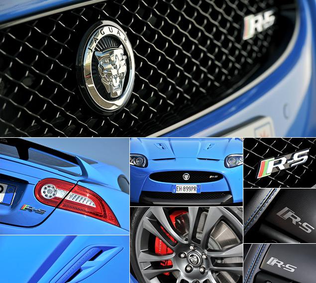 Укрощаем самый эпатажный Jaguar. Фото 2