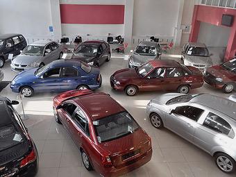 В 2011 году россияне потратят на автомобили два триллиона рублей