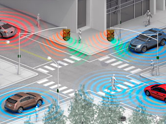Концерн GM пообещал выпустить автомобили с автопилотом к 2020 году
