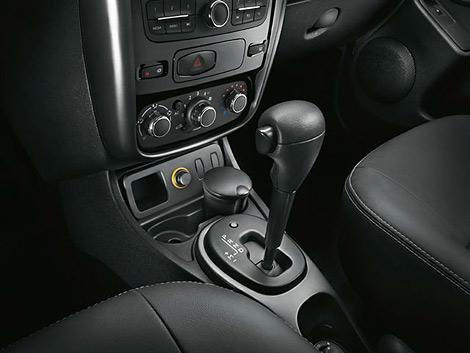 Опубликованы фотографии интерьера российской версии Renault Duster. Фото 6