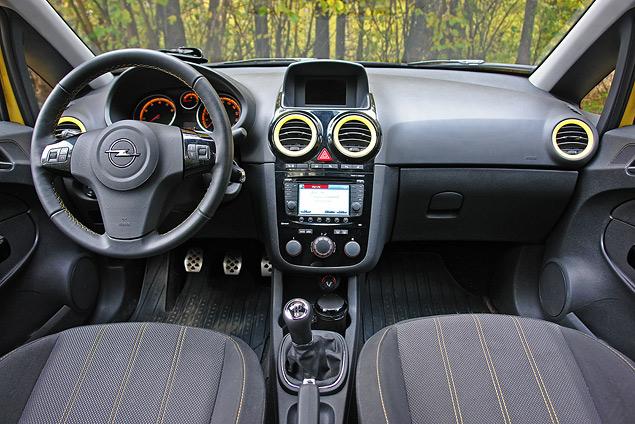 Длительный тест Opel Corsa: первая часть. Фото 2