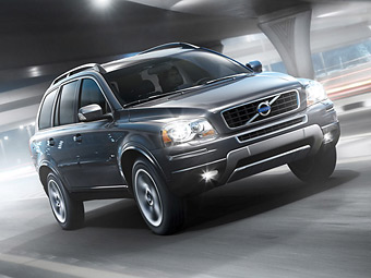 Глава Volvo подтвердил разработку XC90 нового поколения
