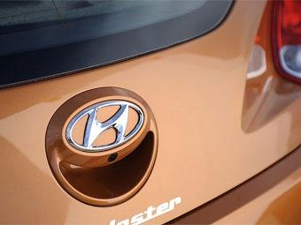 Компания Hyundai рассекретила первый компактный турбомотор