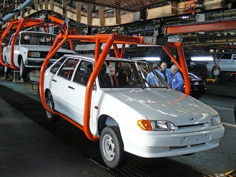Renault и Nissan тольятинской сборки будут поставлять на экспорт