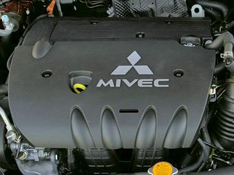 Обновленный 1,8-литровый мотор для Mitsubishi Lancer стал слабее и проще