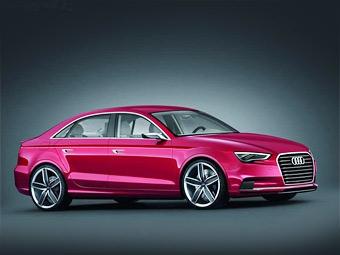 Серийный вариант Audi A3 получит мотор с отключаемыми цилиндрами