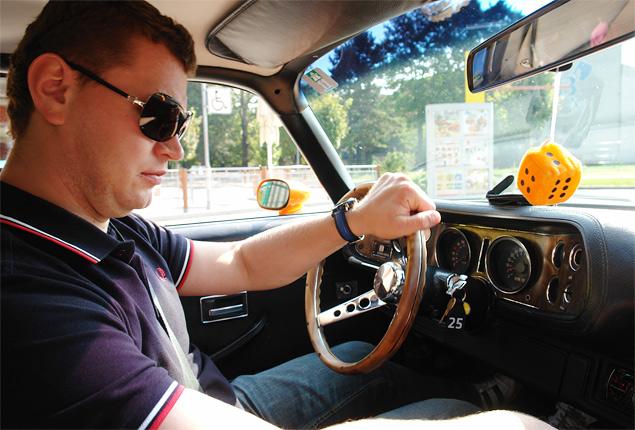 Пробуем на вкус оглушительный Chevrolet Camaro и экономичный Aveo. Фото 7