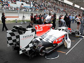 FIA ввела новые ограничения на интенсивность выхлопа Формулы-1