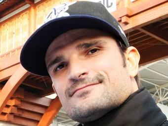 Витантонио Лиуцци пропустит Гран-при Индии
