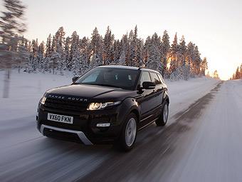 Cтраховые компании разрешили британцам использовать зимние шины
