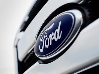 Американцы утратили доверие к автомобилям Ford
