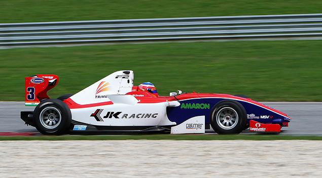 Гран-при Формулы-1 в Индии и другие гонки уик-энда 28-30 октября. Фото 1