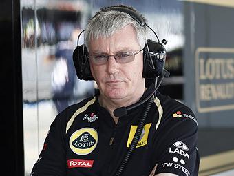Из команды Renault уволился второй спортивный директор за полгода