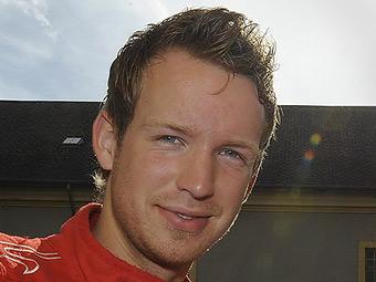 FIA выбрала лучшего молодого раллиста 2011 года