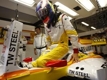 Роман Гросжан вернется в Формулу-1 на двух финальных Гран-при