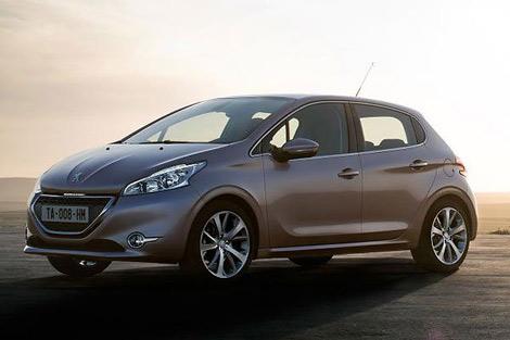 В интернете появились первые официальные фотографии преемника Peugeot 207 - 208. Фото 2