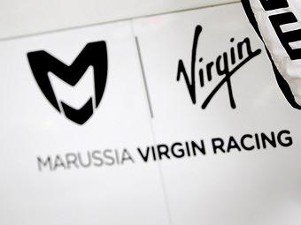 Команда Marussia Virgin будет переименована