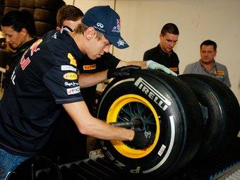 В Формуле-1 обсудят изменения правил квалификации