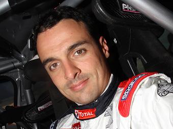 Победитель Ралли Монте-Карло пропустит финальный этап серии IRC