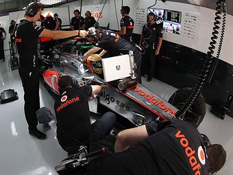 Избыток Гран-при заставит сотрудников команд Формулы-1 меньше работать