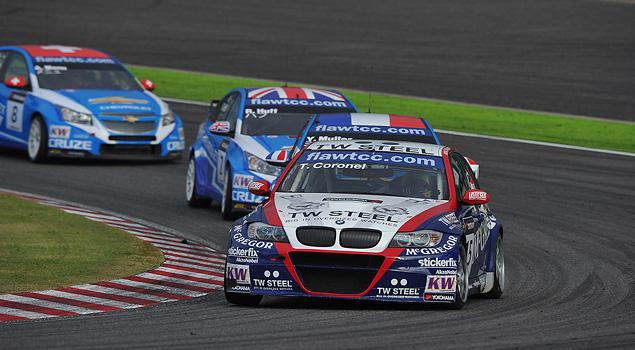 Схватка за титул в IRC и другие гонки уик-энда 4-6 ноября. Фото 1