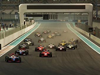 Ведущие команды чемпионата GP2 нашли гонщиков для финального этапа