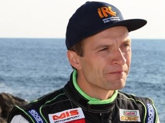 Юхо Ханнинен упустил чемпионский титул в IRC из-за аварии