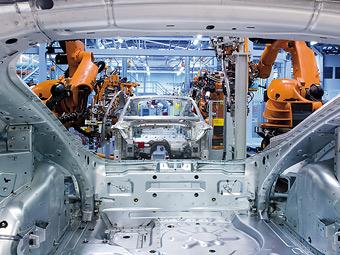 VW решится на возобновление выпуска Audi в России в 2012 году