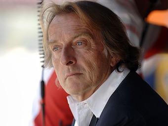 Президент Ferrari пригрозил вывести команду из Формулы-1