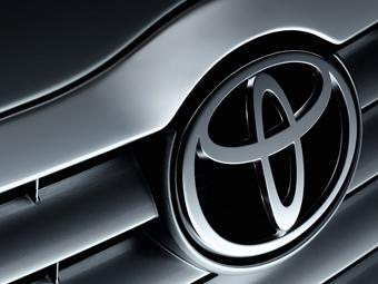 """Водородные """"Тойоты"""" появятся в Европе до 2015 года"""
