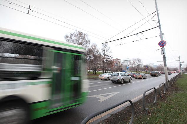 Выделенные полосы не понравились ни водителям, ни чиновникам