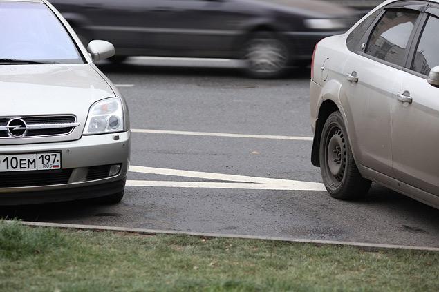 Выделенные полосы не понравились ни водителям, ни чиновникам. Фото 2