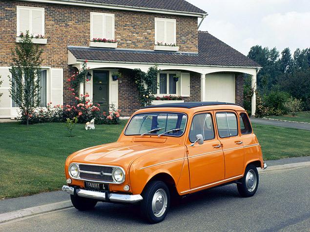 Компактные автомобили вчера и сегодня