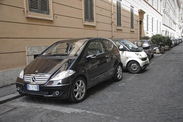 Компактные автомобили вчера и сегодня. Фото 3
